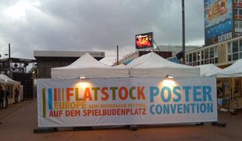 flatstock