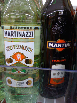 martinazzi