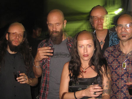baldies